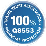 100% PAYMENT PROTECTION - BLUE