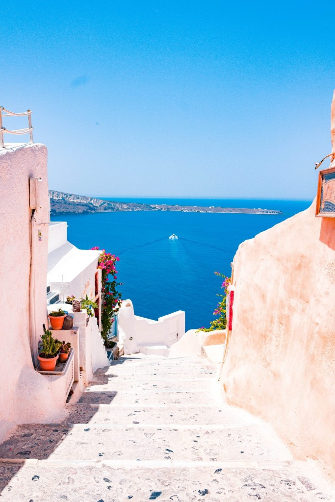 Greece Travel Now Pay Later Holidays
