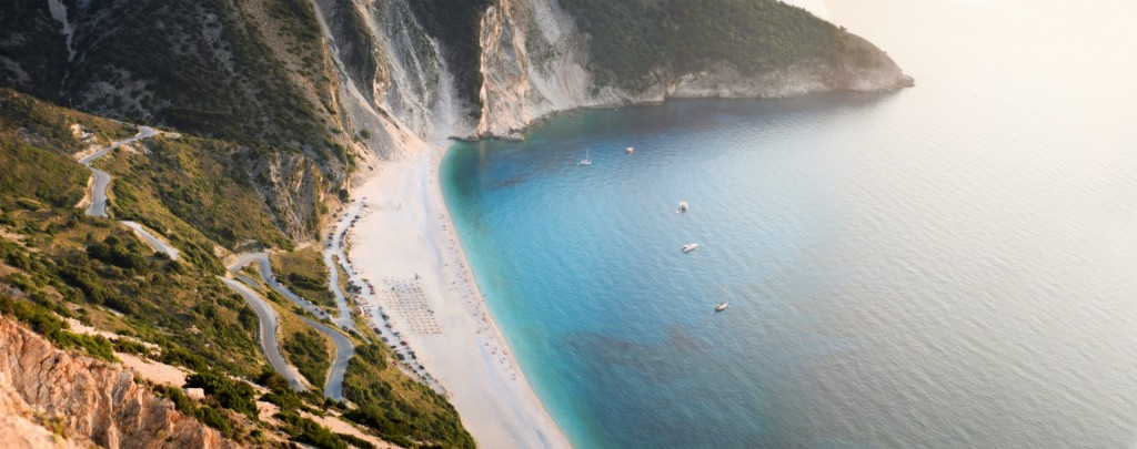 Kefalonia Greece Travel Now Pay Later Holidays