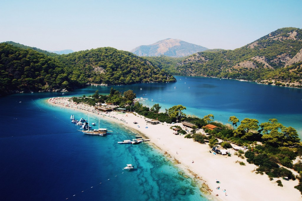 Travel Now Pay Later Holidays Oludeniz Turkey