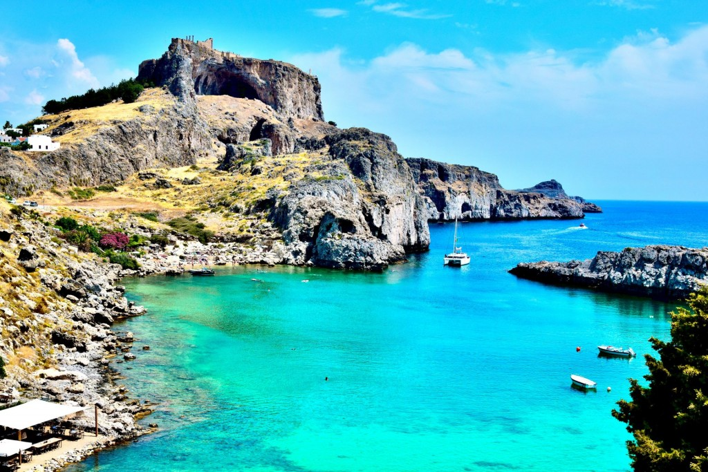 Travel Now Pay Later Holidays Rhodes Greece