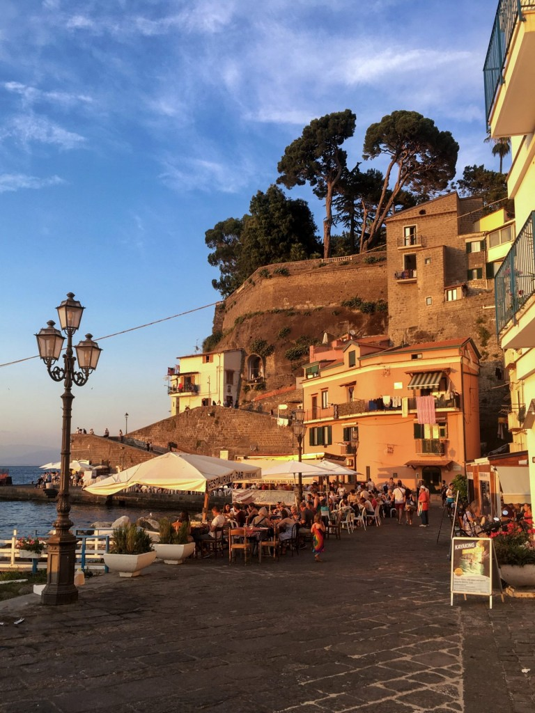 Travel Now Pay Later Holidays Sorrento Italy