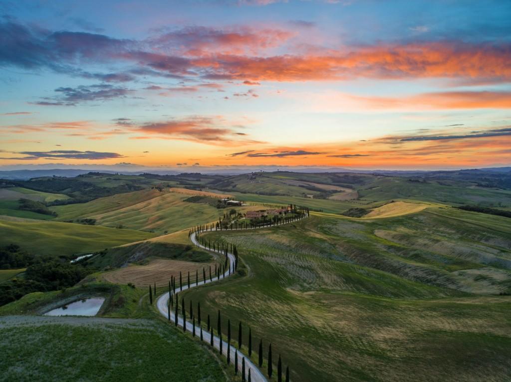 Travel Now Pay Later Holidays Tuscany Italy