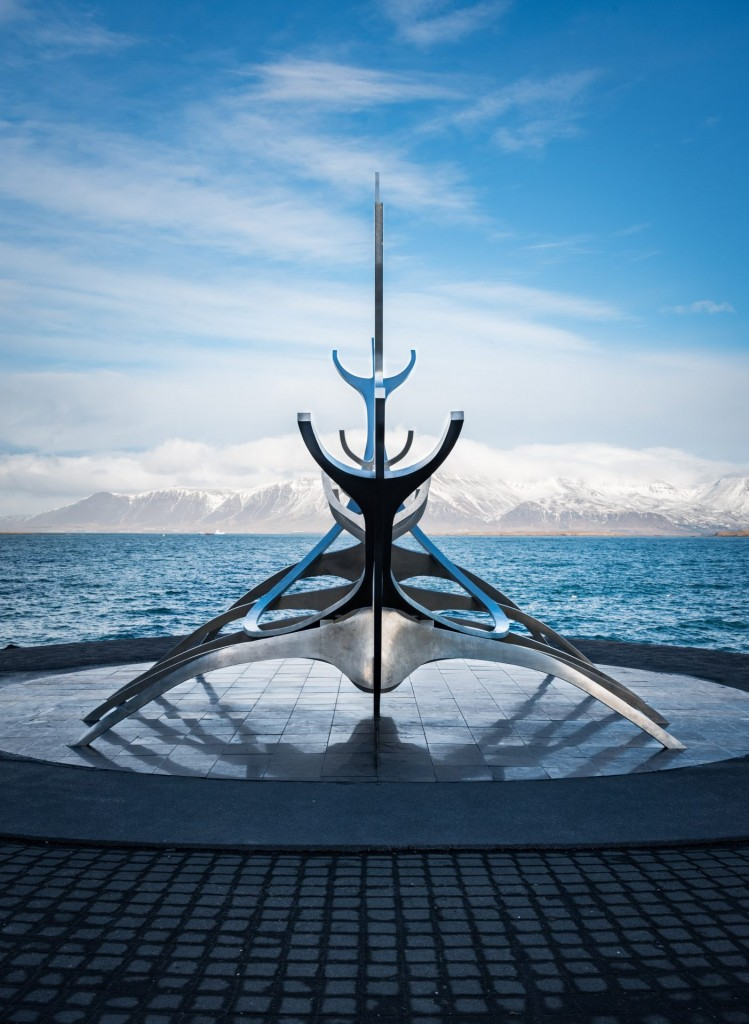 Travel now Pay Later holidays Reykjavik